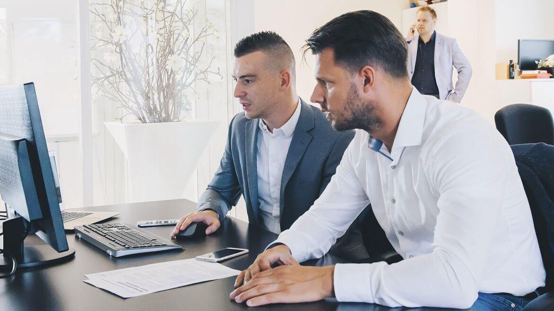 Accountmanagers volledig klaargestoomd | In gesprek met Bert Schilperoord, Energy Talents