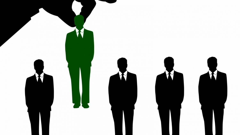 Salesoutsourcing om verloop van salespersoneel op te vangen