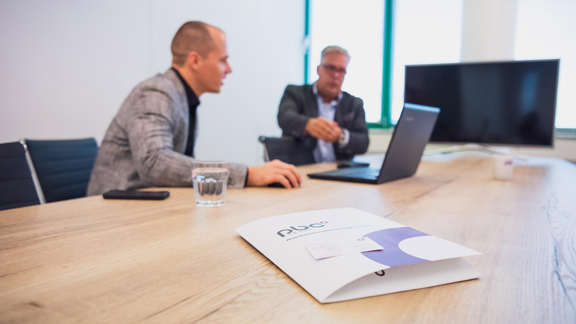 Sales Ondersteuning - PBC Group